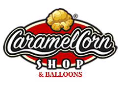CaramelCorn Shop - Popcorn is perfect for every event